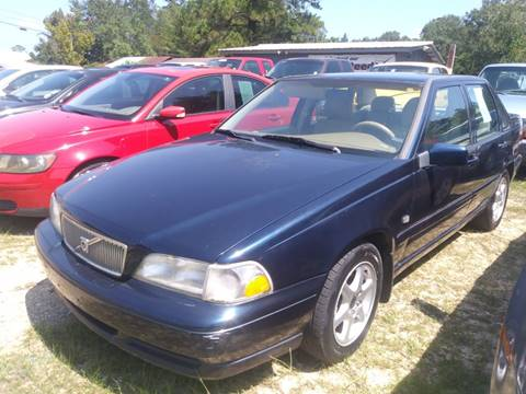 2000 Volvo S70 for sale in Picayune, MS