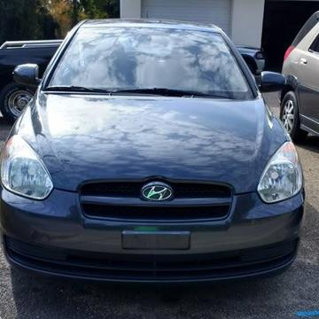 2010 Hyundai Accent for sale in Wagener, SC