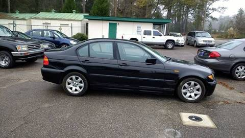 2003 BMW 3 Series for sale in Wagener, SC