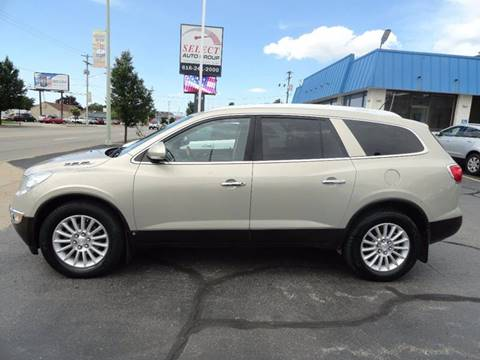 2010 Buick Enclave for sale in Wyoming, MI