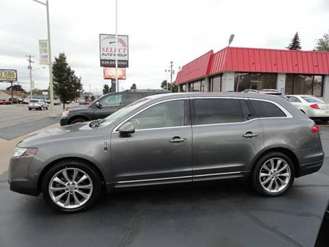 2010 Lincoln MKT for sale in Wyoming, MI