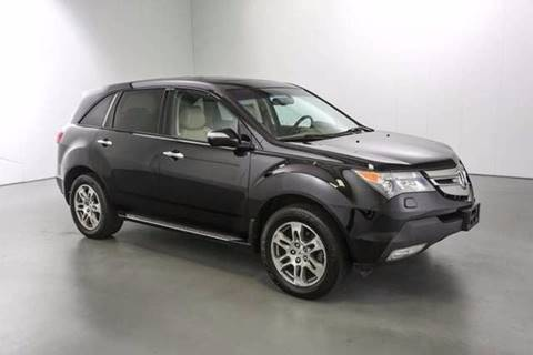 2008 Acura MDX for sale in Wyoming, MI