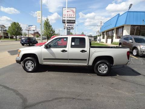 2008 GMC Canyon for sale in Wyoming, MI