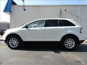 2008 Ford Edge for sale in Wyoming, MI