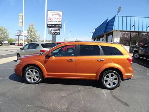 2011 Dodge Journey for sale in Wyoming, MI