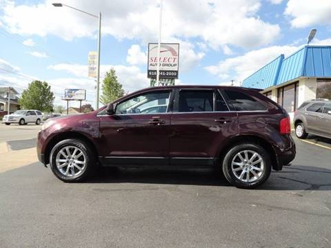 2011 Ford Edge for sale in Wyoming, MI