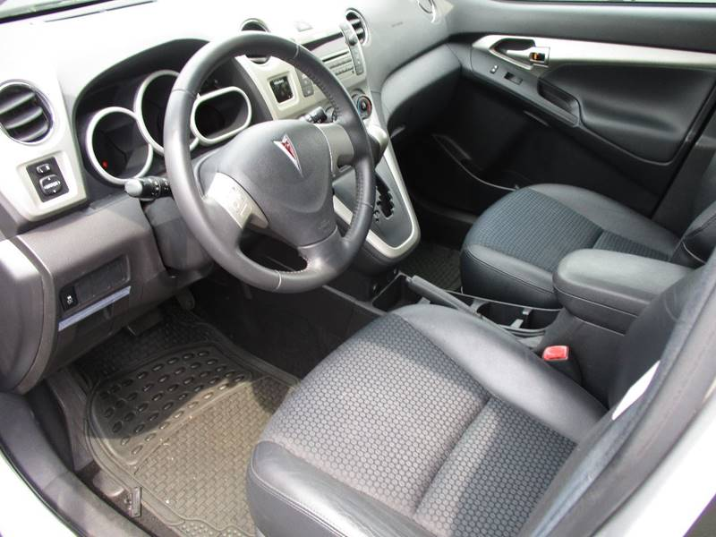 2009 Pontiac Vibe Gt 4dr Wagon In Genoa Il Genoa Motors Inc