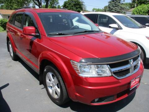 2010 Dodge Journey for sale at GENOA MOTORS INC in Genoa IL