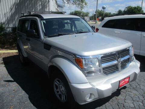 2011 Dodge Nitro for sale at GENOA MOTORS INC in Genoa IL