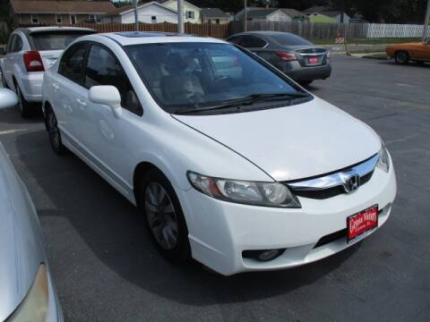 2011 Honda Civic for sale at GENOA MOTORS INC in Genoa IL
