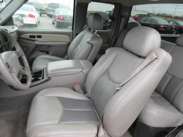 2004 GMC Sierra 1500 AWD 4dr Extended Cab Denali SB - Valparaiso IN