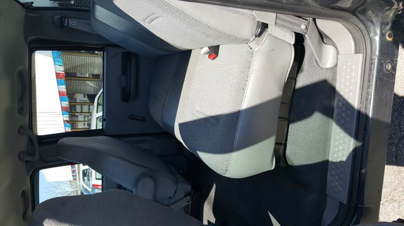 2005 Ford F-250 Super Duty 4dr Crew Cab XL 4WD SB - Valparaiso IN