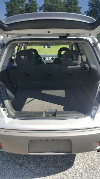 2003 Mitsubishi Outlander AWD XLS 4dr SUV - Valparaiso IN