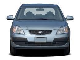 2007 Kia Rio for sale at Ghazal Auto in Sturgis MI