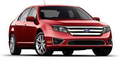 2011 Ford Fusion for sale at Ghazal Auto in Sturgis MI