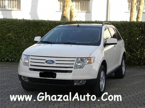 2007 Ford Edge for sale at Ghazal Auto in Sturgis MI