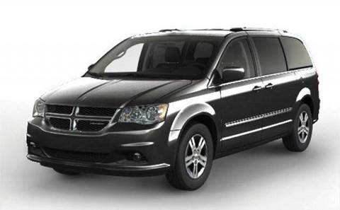 2011 Dodge Grand Caravan for sale at Ghazal Auto in Sturgis MI
