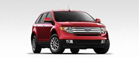 2010 Ford Edge for sale at Ghazal Auto in Sturgis MI