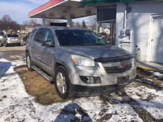 2008 Saturn Outlook for sale at Ghazal Auto in Sturgis MI