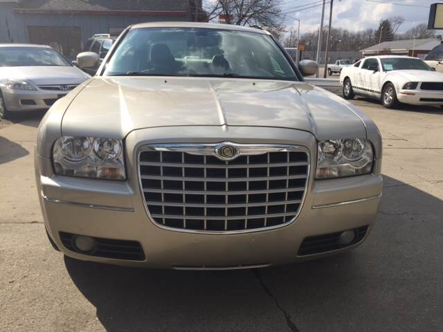 2007 Chrysler 300 for sale at Ghazal Auto in Sturgis MI