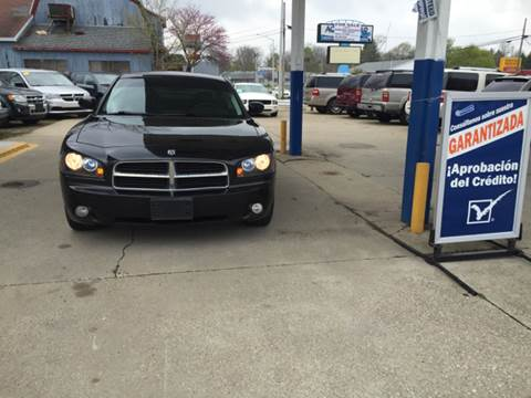 2010 Dodge Charger for sale at Ghazal Auto in Sturgis MI