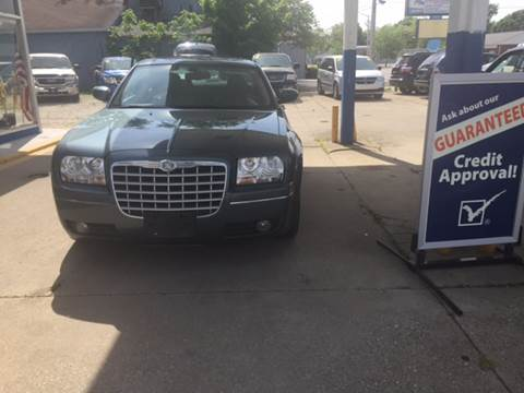 2006 Chrysler 300 for sale at Ghazal Auto in Sturgis MI