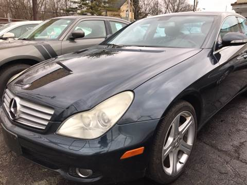 used mercedes benz for sale in youngstown oh
