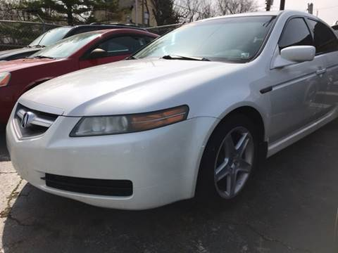 Acura TL For Sale in Youngstown, OH - Carsforsale.com® on