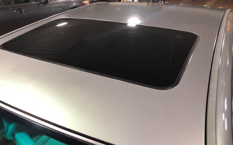 2002 Lexus LS 430 4dr Sedan - Youngstown OH