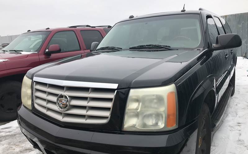 2004 Cadillac Escalade ESV AWD 4dr SUV - Youngstown OH