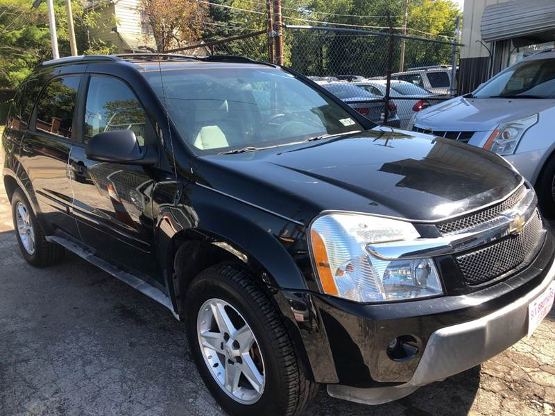 2005 Chevrolet Equinox AWD LT 4dr SUV - Youngstown OH