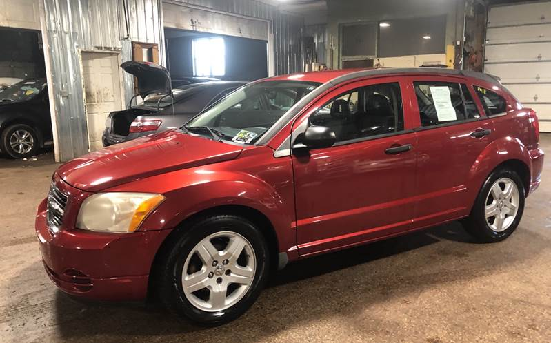 2008 Dodge Caliber SXT 4dr Wagon - Youngstown OH