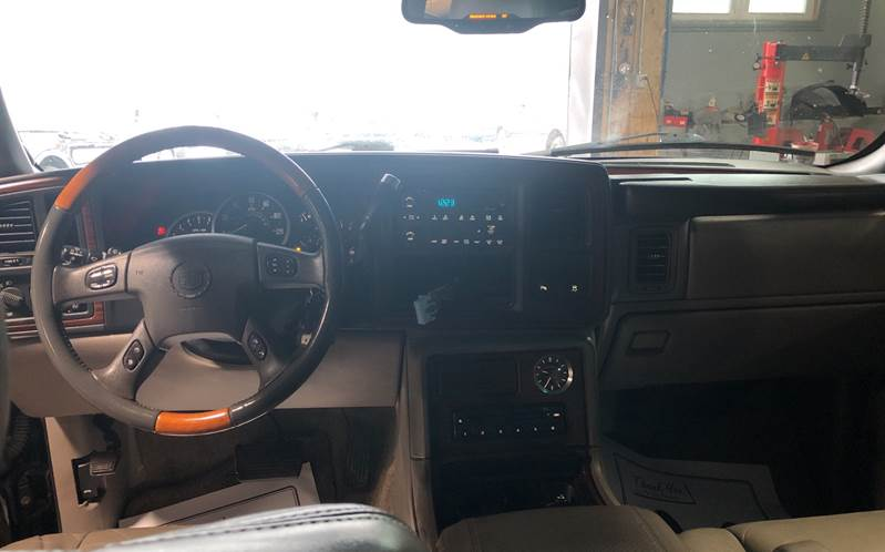 2003 Cadillac Escalade AWD 4dr SUV - Youngstown OH