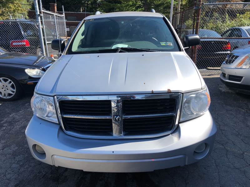 2008 Dodge Durango SLT 4dr SUV 4WD - Youngstown OH