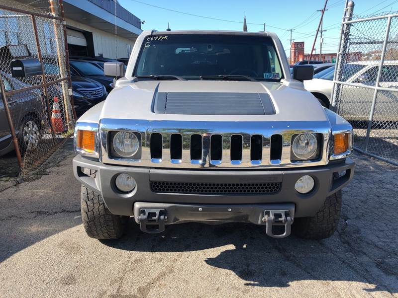 2006 HUMMER H3 4dr SUV 4WD - Youngstown OH
