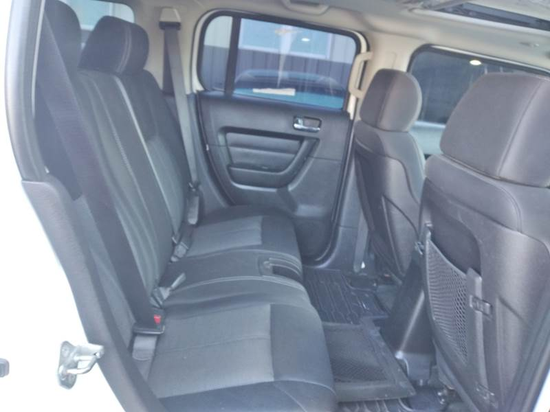 2007 HUMMER H3 Adventure 4dr SUV 4WD - Youngstown OH