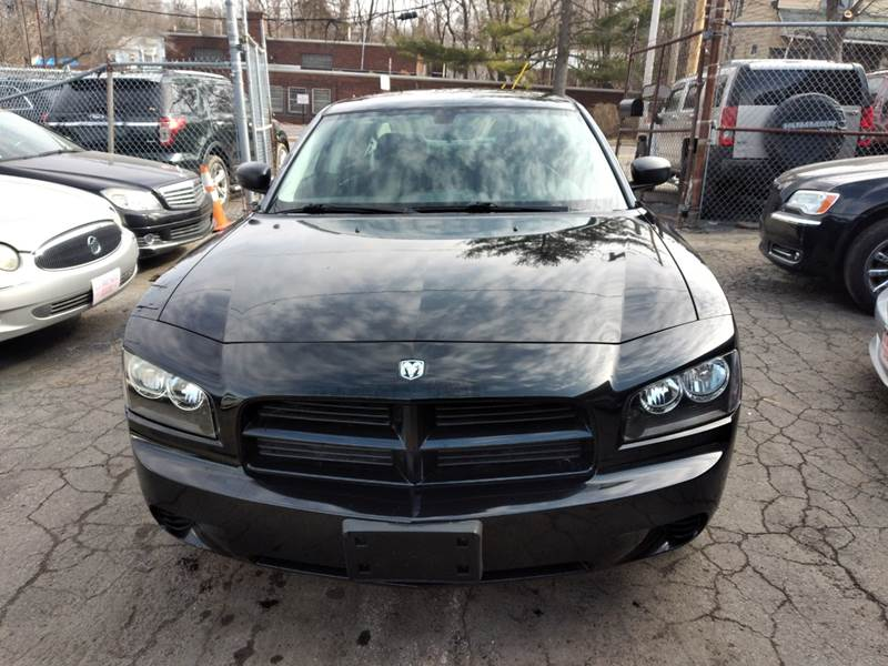 2009 Dodge Charger SE 4dr Sedan - Youngstown OH