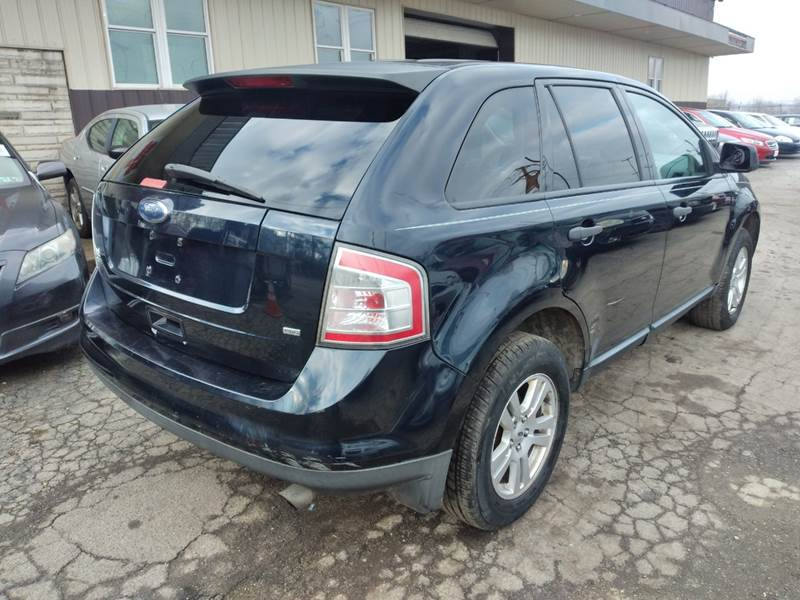 2008 Ford Edge AWD SE 4dr Crossover - Youngstown OH