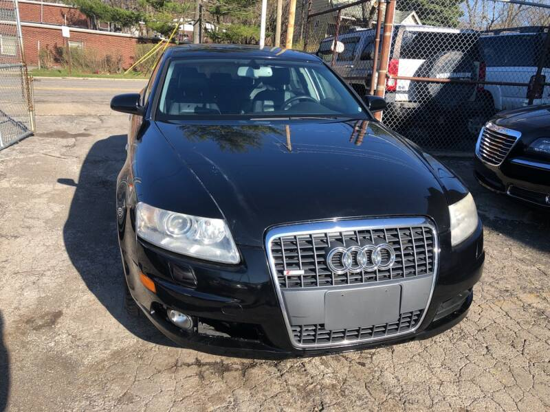 2008 Audi A6 AWD 3.2 quattro 4dr Sedan - Youngstown OH