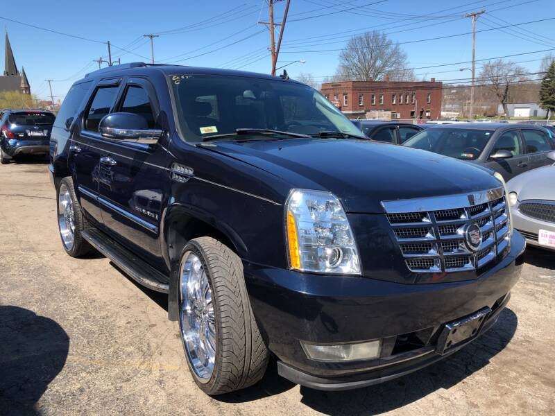 2007 Cadillac Escalade AWD 4dr SUV - Youngstown OH