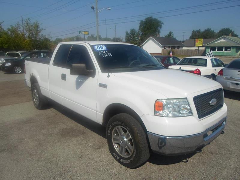 4X4 Trucks For Sale in Indianapolis, IN - CarGurus