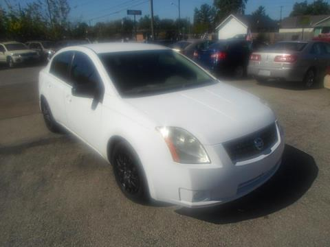 2008 Nissan Sentra for sale in Indianapolis, IN