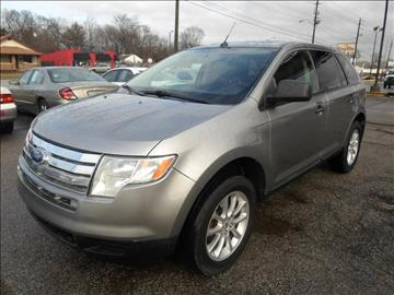 2008 Ford Edge for sale in Indianapolis, IN