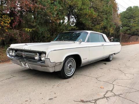 1964 Oldsmobile Ninety-Eight for sale in Atlanta, GA