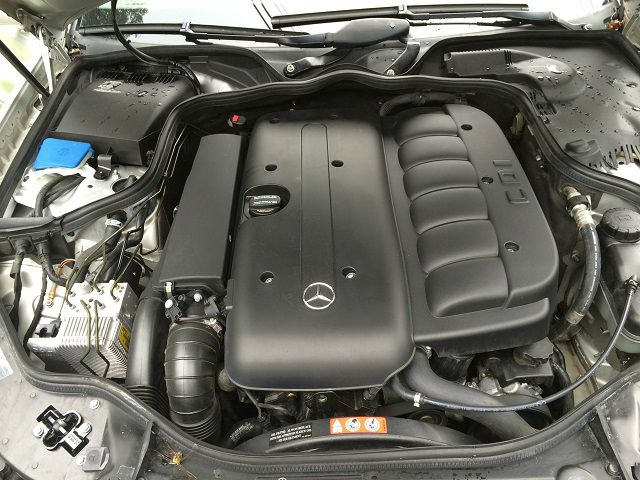 2005 Mercedes-Benz E-Class E320 CDI 4dr Sedan In Atlanta GA