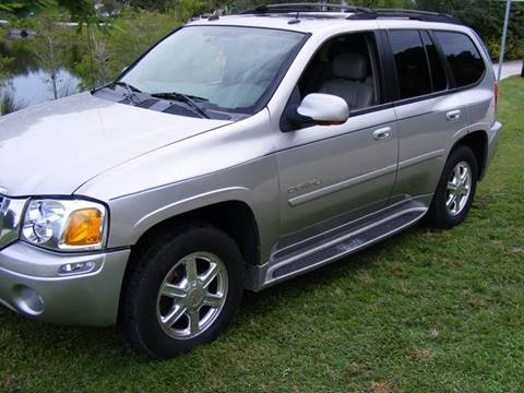 2005 GMC Envoy for sale in Port St Lucie, FL