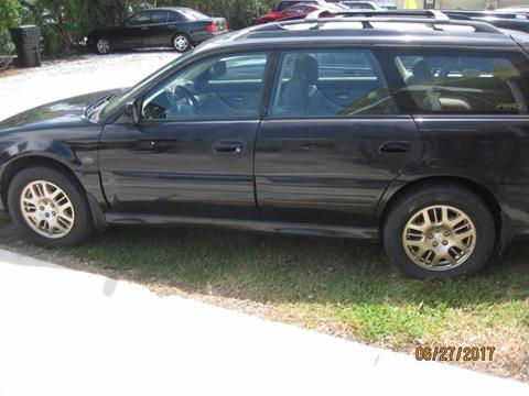 2002 Subaru Outback for sale in Port St Lucie, FL