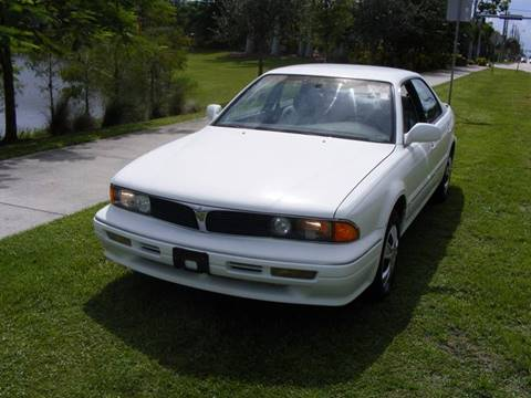 1995 Mitsubishi Diamante for sale in Port St Lucie, FL