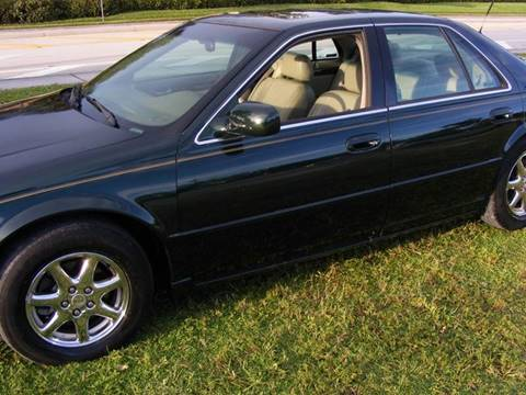 1999 Cadillac Seville for sale in Port St Lucie, FL
