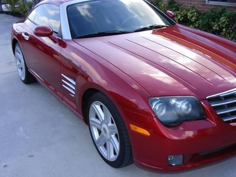 2006 Chrysler Crossfire for sale in Port St Lucie, FL